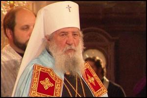 Скончался митрополит Лавр, первоиерарх Русской Православной Церкви Заграницей