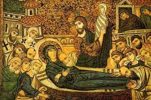 Во Успении мира не оставила Богородица. 28 августа – великий православный праздник