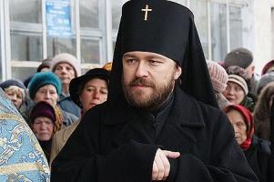 Слово Высокопреосвященнейшего архиепископа Иллариона по прибытии во Мценск Казанской иконы Божией Матери