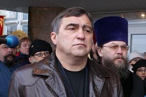 Обращение мэра Мценска А. М. Фокина