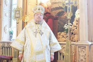 Рождественское послание Высокопреосвященнейшего архиепископа Орловского и Ливенского Пантелеимона