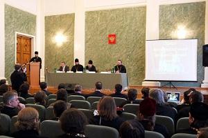 Первый миссионерский съезд состоялся в Орловской епархии