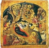 Рождественское послание Преосвященного Антония, архиепископа Орловского и Ливенского