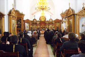 Состоялось собрание духовенства Орловско-Ливенской епархии по вопросам организации духовного образования