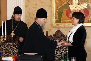 УФМС России по Орловской области и Орловско-Ливенская епархия подписали соглашение о взаимном сотрудничестве