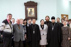Комиссия Синодального отдела религиозного образования высоко оценила работу Орловской православной гимназии