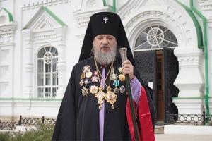 Обращение архиепископа Орловского и Ливенского Антония