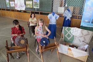 Во Мценске прошел городской детский образовательный конкурс «Язык как исповедь народа»
