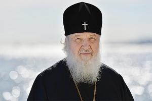 1 февраля Русская Церковь отметит 6-летие Интронизации Святейшего Патриарха Кирилла