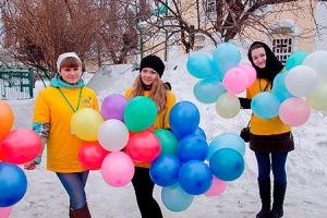В Ливнах впервые прошел Съезд православной молодежи