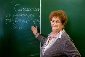 Стартовал всероссийский конкурс педагогов «За нравственный подвиг учителя»