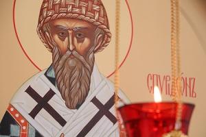 Великая святыня в Орле: чудесная история обретения башмачков с ног святителя Спи