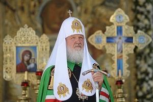 Патриарх Кирилл: Голосом любой Поместной Церкви нельзя пренебрегать