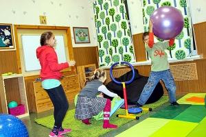Ливенский епархиальный семейный центр «Святые Покрова» отметил новоселье