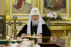 Русская Православная Церковь настаивает на переносе даты Всеправославного Собора