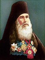 Память священномученика Макария (Гневушева), епископа Орловского и Севского