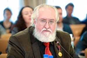 Председатель епархиального отдела по взаимодействию Церкви с органами государств