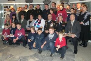 Юбилей православного молодежного Братства