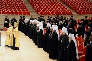 Патриарх Кирилл подвел промежуточные итоги работы Межсоборного присутствия
