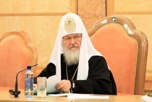 У священников больше нет времени на «раскачку» при работе с паствой — Патриарх Кирилл
