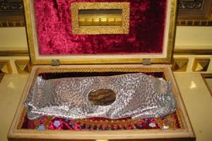День памяти и Второе обретение мощей святителя Тихона Задонского