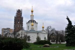 В Богоявленском соборе помянули Ивана Алексеевича Бунина
