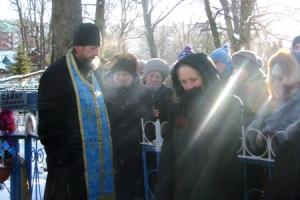 127 лет со дня рождения блаженного Афанасия Андреевича Сайко