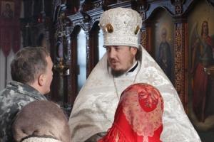 Архимандрит Нектарий (Селезнев) утверждён наместником Успенского мужского монастыря г. Орла.
