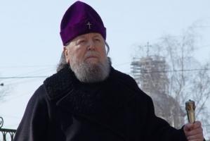 Памяти архиепископа Орловского и Ливенского Паисия