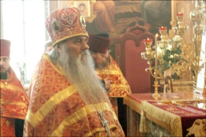 День Ангела отмечает  старейший священник  Орловской епархии Владимир Дорош