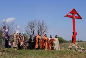 95-летие убиения болховского новомученика отца Иоанна Панкова