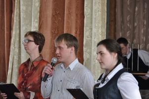 В Ливнах прошёл 2-й городской православный молодежный форум.