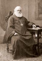 Память Священномученика  Макария  (Гневушева), епископа Орловского