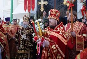 Сегодня день тезоименитства отмечает секретарь Орловско-Ливенской епархии архимандрит Нектарий (Селезнёв)