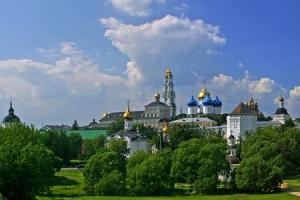 Русская Православная Церковь отмечает 700-летие преподобного Сергия Радонежского