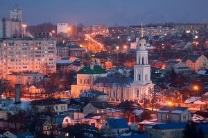 Сегодня Орловская митрополия отмечает праздник Рождества Христова