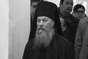 Вечная память. Монах Мефодий (Чеботарев)
