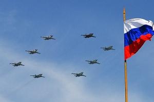 Святейший Патриарх Кирилл прокомментировал участие России в разрешении сирийског