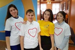 Ливенская православная молодежь представила свои проекты на городском форуме «Фа