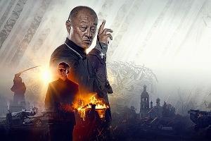 Патриарх Кирилл: фильм «Иерей-сан» показывает силу православной веры