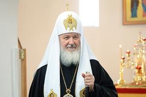 В храмах Орловской епархии совершаются молебны о здравии Предстоятеля Русской Це