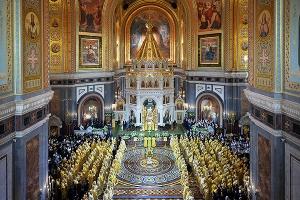 Архиереи Орловской митрополии приняли участие в торжествах по случаю 70-летия Св