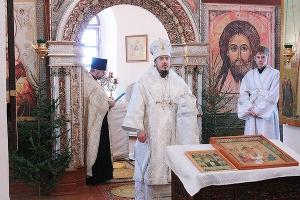 В Болхове состоялось отпевание монаха Мирослава (Дорофеева)