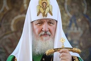 1 февраля Русская Церковь отметит 7-летие Интронизации Святейшего Патриарха Кири