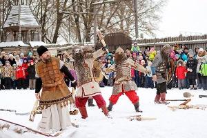 15 февраля в Орле пройдет богатырский православный праздник