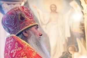 В Орле помянули протоиерея Владимира Семеновича Дороша в 40-й день его кончины