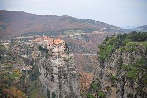 Орловские паломники помолились у святынь Греции и Италии
