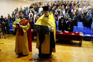 Участники  VII областных Рождественских чтений обсудили вопросы церковной истори
