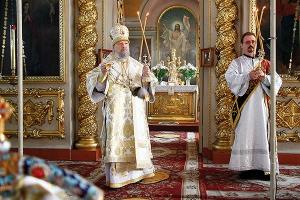 Митрополит Антоний: «Как бы ни было трудным твое положение, всегда постарайся по
