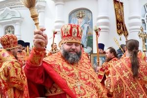 Сегодня День Ангела  благочинного  Орловского округа, митрофорного  протоиерея